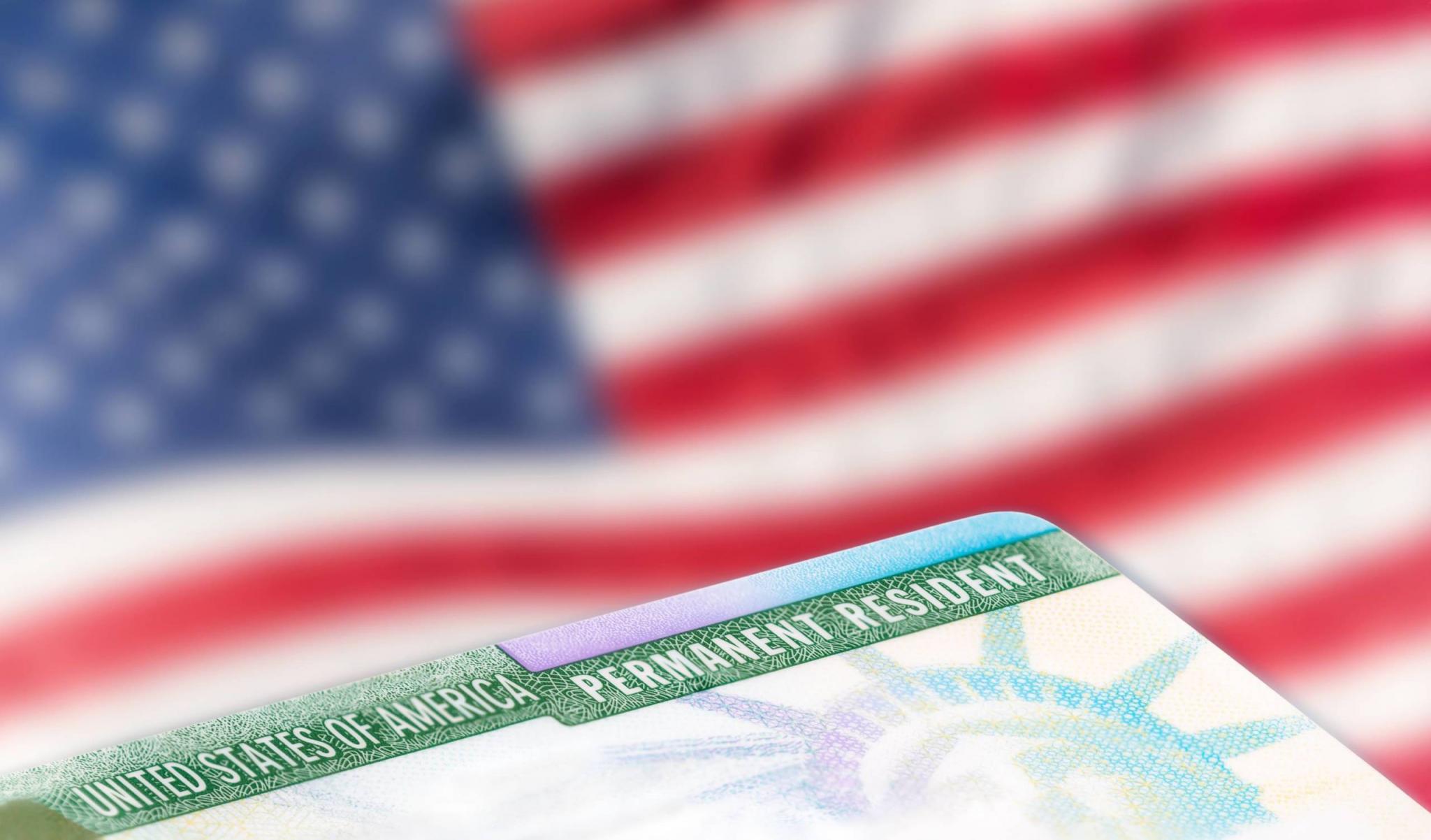 maintaining green card status  berardi immigration law