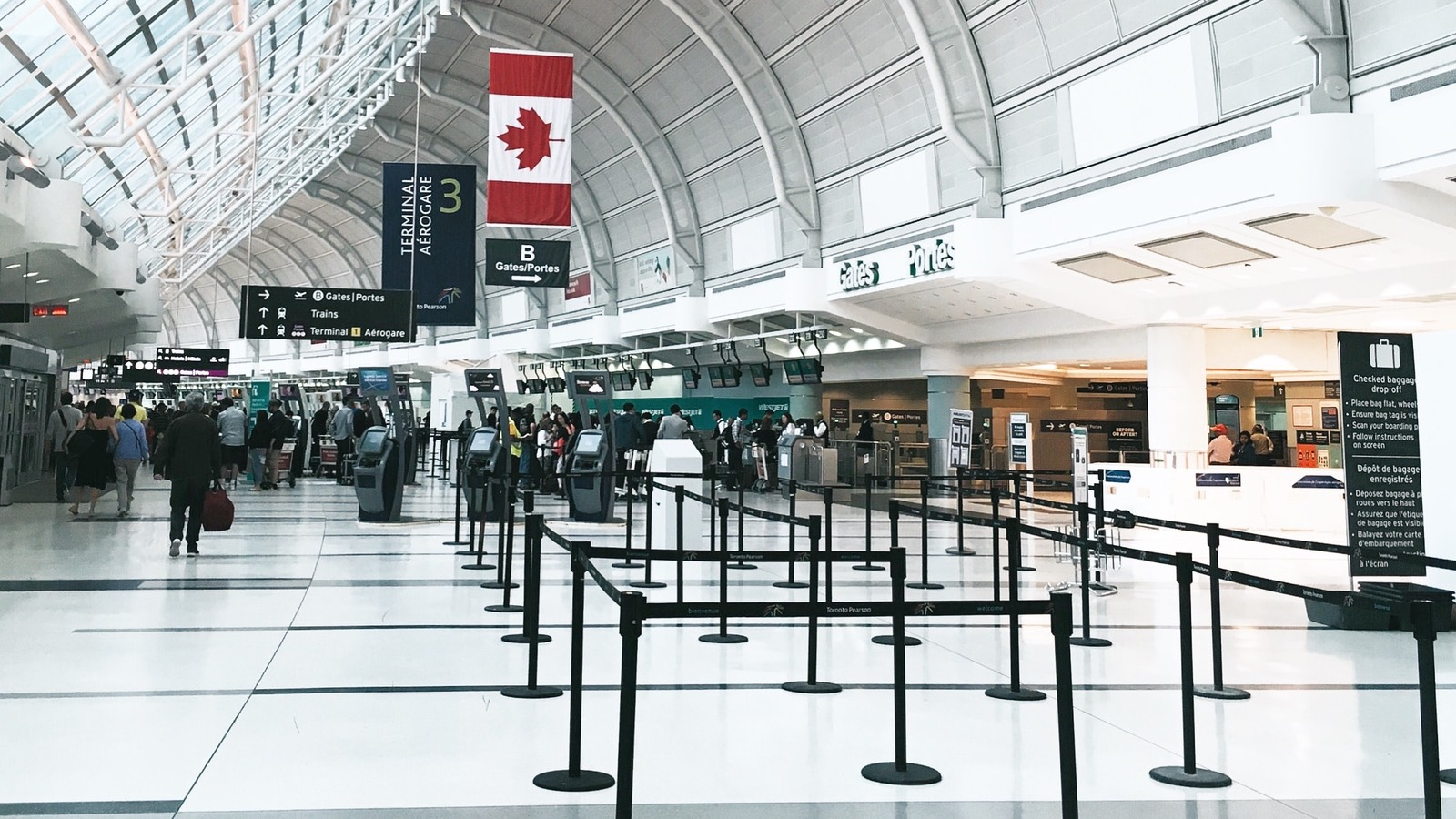 Free Covid Testing Will Be Available At Pearson Airport For International Travelers Berardi Immigration Law